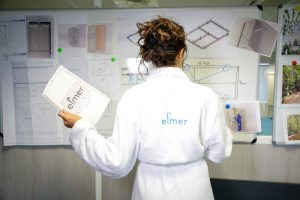 Peignoir Elmer-3