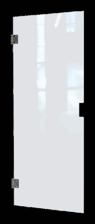Porte pivotante Elmer 90-2