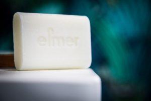 Savon Elmer au lait d'anesse-2